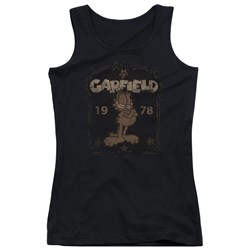 Garfield - Juniors Est 1978 Tank Top