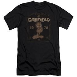 Garfield - Mens Est 1978 Slim Fit T-Shirt