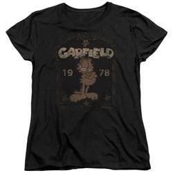 Garfield - Womens Est 1978 T-Shirt