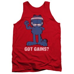 Garfield - Mens Got Gains Tank Top