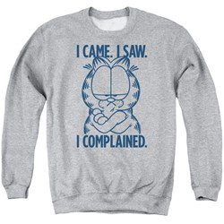 Garfield - Mens I Complained Sweater