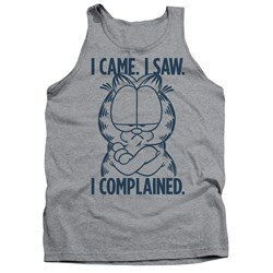 Garfield - Mens I Complained Tank Top