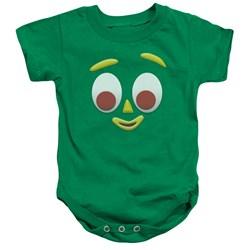 Gumby - Toddler Gumbme Onesie