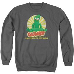 Gumby - Mens Optimist Sweater
