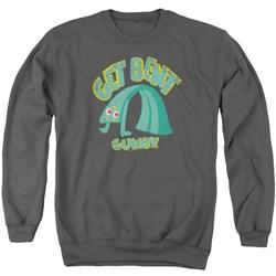 Gumby - Mens Get Bent Sweater