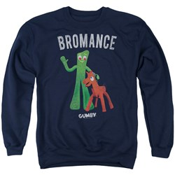 Gumby - Mens Bromance Sweater