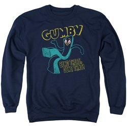 Gumby - Mens Bend There Sweater