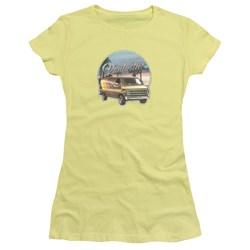 Gmc - Juniors Vantastic T-Shirt