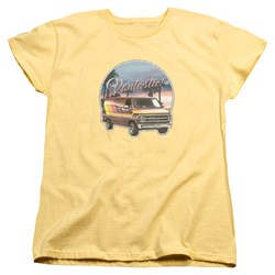 Gmc - Womens Vantastic T-Shirt