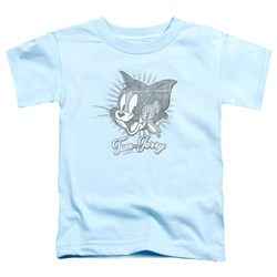 Tom And Jerry - Toddlers Classic Pals T-Shirt
