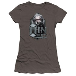 The Hobbit - Juniors Oin Premium Bella T-Shirt