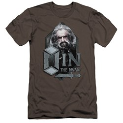 The Hobbit - Mens Oin Premium Slim Fit T-Shirt