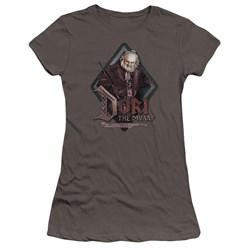 The Hobbit - Juniors Dori Premium Bella T-Shirt