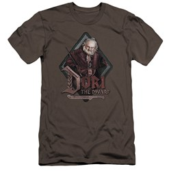 The Hobbit - Mens Dori Premium Slim Fit T-Shirt