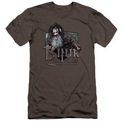 The Hobbit - Mens Bifur Premium Slim Fit T-Shirt