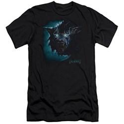 The Hobbit - Mens Warg Premium Slim Fit T-Shirt