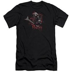 The Hobbit - Mens Bolg Premium Slim Fit T-Shirt