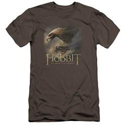The Hobbit - Mens Great Eagle Premium Slim Fit T-Shirt
