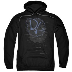 Harry Potter - Mens Dumbledores Army Pullover Hoodie