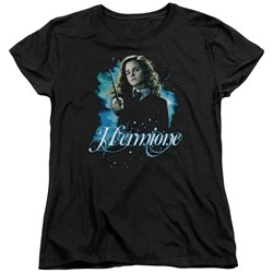 Harry Potter - Womens Hermione Ready T-Shirt