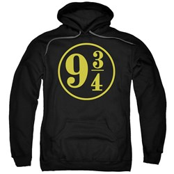 Harry Potter - Mens 0 Pullover Hoodie