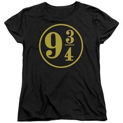 Harry Potter - Womens 0 T-Shirt