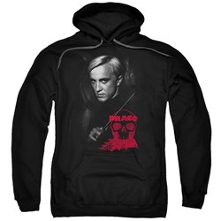Harry Potter - Mens Draco Portrait Pullover Hoodie