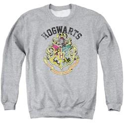 Harry Potter - Mens Hogwarts Crest Sweater