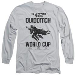 Harry Potter - Mens World Cup Long Sleeve T-Shirt