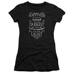 Harry Potter - Juniors Happiness T-Shirt