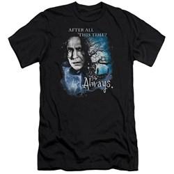 Harry Potter - Mens Always Slim Fit T-Shirt