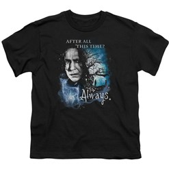 Harry Potter - Youth Always T-Shirt