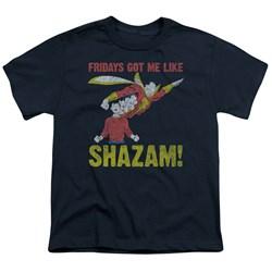 Jla - Youth Fridays Got Me Like T-Shirt