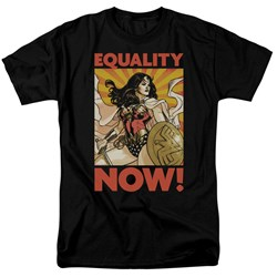 Wonder Woman - Mens Now T-Shirt
