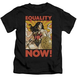Wonder Woman - Youth Now T-Shirt