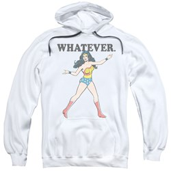 Wonder Woman - Mens Whatever Pullover Hoodie