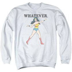 Wonder Woman - Mens Whatever Sweater