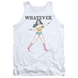 Wonder Woman - Mens Whatever Tank Top