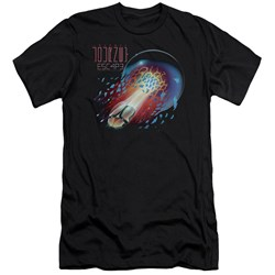 Journey - Mens Escape Premium Slim Fit T-Shirt