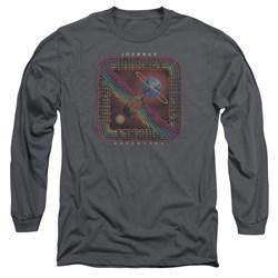 Journey - Mens Departure Long Sleeve T-Shirt