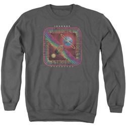 Journey - Mens Departure Sweater