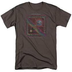 Journey - Mens Departure T-Shirt