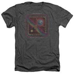 Journey - Mens Departure Heather T-Shirt
