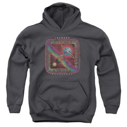 Journey - Youth Departure Pullover Hoodie