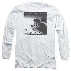 Billy Joel - Mens The Stranger Long Sleeve T-Shirt
