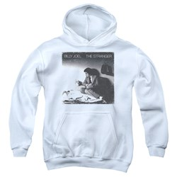 Billy Joel - Youth The Stranger Pullover Hoodie