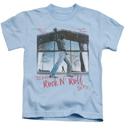 Billy Joel - Youth Glass Houses T-Shirt