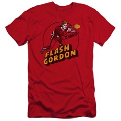 Flash Gordon - Mens Zang Premium Slim Fit T-Shirt