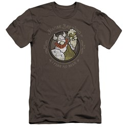 Hagar The Horrible - Mens Hagar Brewing Premium Slim Fit T-Shirt