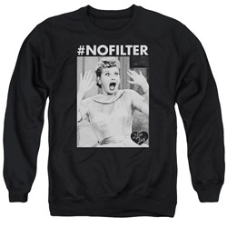 I Love Lucy - Mens No Filter Sweater